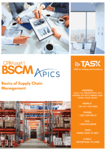 BSCM course